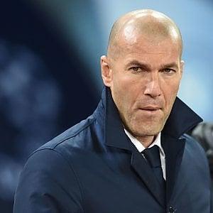 "Real Madrid, Zidane: ""Due vittorie nette, la fortuna non c'entra niente"""