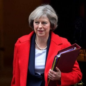Brexit: lord conservatore vota contro, governo May lo licenzia