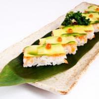 La cucina nippo-brasiliana di Finger's tenta l'avventura romana