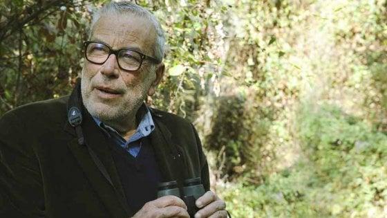Addio a Danilo Mainardi, etologo e voce ambientalista