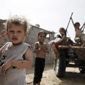 Israele, sempre più numerose le violazioni del diritto all'istruzione dei bambini palestinesi