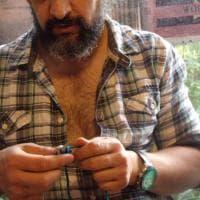 Lavorare a maglia, che passione: uomini protagonisti con il #knittingmen