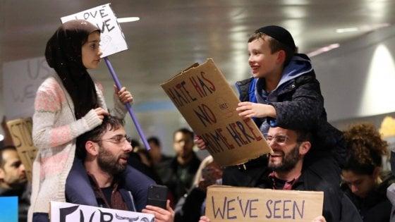 Sayed Kashua: «Io, israeliano e musulmano negli Usa di Trump»