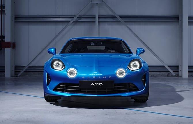 Alpine A110, a volte ritornano, così rinasce un marchio