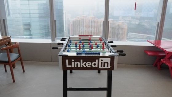 LinkedIn: donne manager, in Italia una su quattro