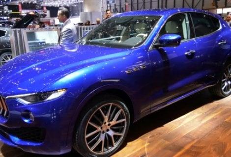 Ginevra 2017, Maserati, tutta la gamma al gran completo