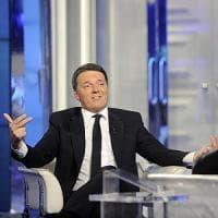 Renzi contro Emiliano: