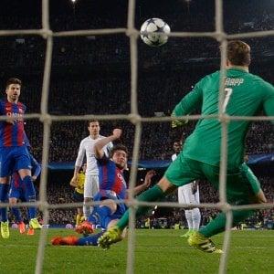Barcellona, la rimonta impossibile è compiuta: batte il Psg 6-1 e va ai quarti di Champions League