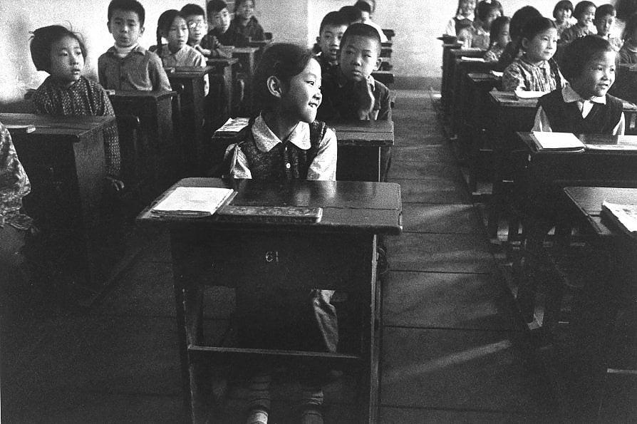 Quando Pechino negli Anni 50 ballava la sera sulla Tiananmen