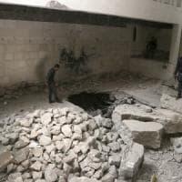 Iraq, il museo di Mosul devastato dall'Isis