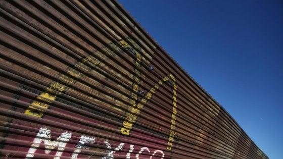 Effetto Trump, crollo degli ingressi clandestini dal Messico