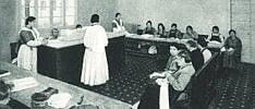 Schedati e perseguitati: i malati psichiatrici ai tempi del fascismo     Foto      di VALERIA PINI