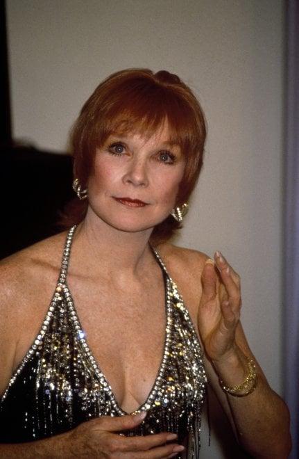 Shirley MacLaine, un Oscar, quasi cento film e tanta voglia di cinema