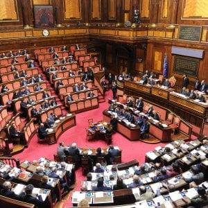 Reddito di inclusione, via libera del Senato: approvata la delega al governo
