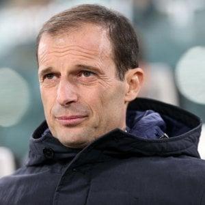 """Juventus, Allegri cerca il riscatto: """"Niente più errori col Milan"""""""