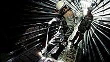 Giù nella miniera  a 600 metri di profondità  per 600 dollari al mese    di MARCO PALOMBI    Foto