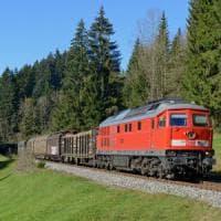 Alzheimer, viaggio in treno tra frammenti di memoria