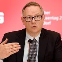 Casse di risparmio tedesche contro Draghi: