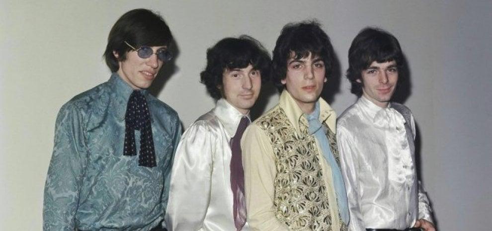 """Pink Floyd, 50 anni fa usciva 'Arnold Layne': """"Le fondamenta del mito le ha costruite Syd Barrett"""""""