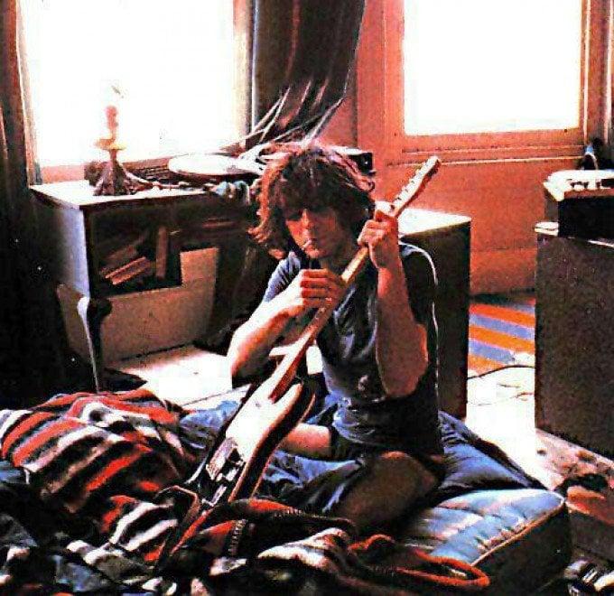 Pink Floyd, il motore della Londra psichedelica