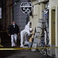 Svizzera, assalto armato in un bar a Basilea: le prime immagini