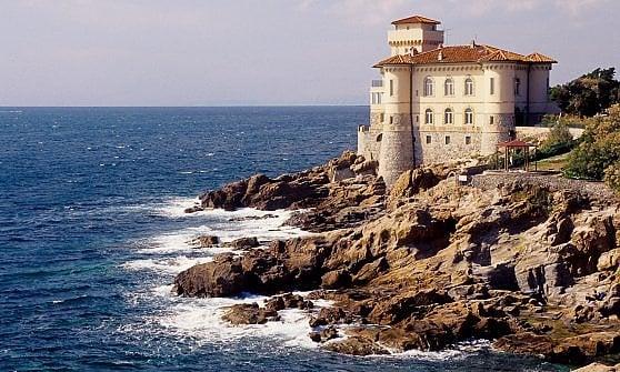 Livorno. Le sorprese del porto dei Medici