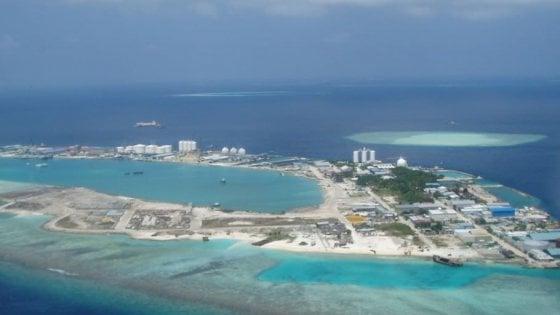 Maldive, l'Arabia Saudita vuole comprare un atollo