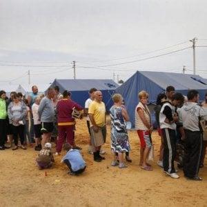 Mosca, il conflitto nel Donbass ha già creato due milioni e mezzo di rifugiati ucraini