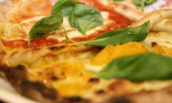Pizza Verace a Bologna? Da Luca Di Massa si può