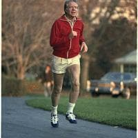 Da Carter a Trump: i presidenti Usa, la corsa e lo sport