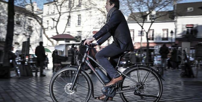Peugeot, non solo auto e scooter: spazio alle e-Bike