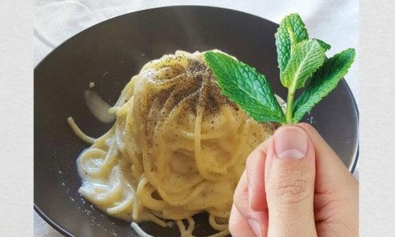 Pistamentuccia: la cucina romana nel cuore di Bologna