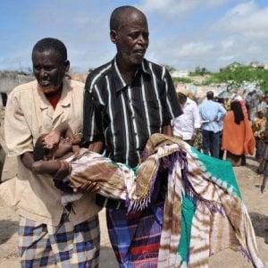 Somalia, il colera in forte aumento anche tra i bambini, mentre il paese va verso la carestia