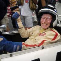 Addio a John Surtees,  campione di F1 e di moto