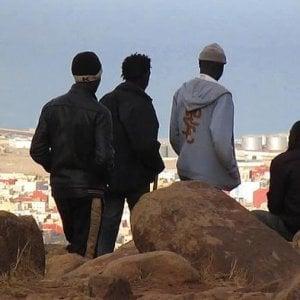 """Melilla, Il cuore oltre gli ostacoli : il piccolo miracolo umano e cinematografico di """"Les Sauteurs"""""""