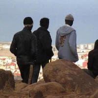 Melilla, Il cuore oltre gli ostacoli : il piccolo miracolo umano e cinematografico