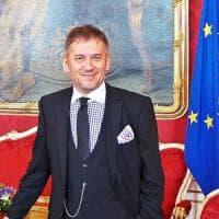 Migranti, da lavapiatti a Croce d'Oro della Repubblica di Austria e consigliere