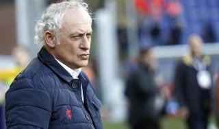 """Genoa, Mandorlini: """"Pronti per un grande derby"""""""