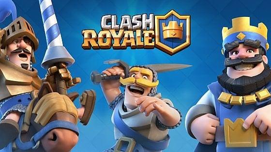 Clash Royale da record, l'app che strega i più piccoli (con i soldi dei genitori)