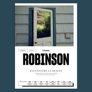 """Robinson 12 marzo: """"Raccontare la realtà"""" con gli scrittori, da Carrère a Grossman"""