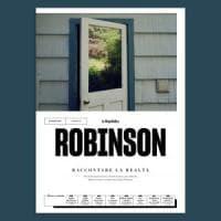 Robinson 12 marzo: