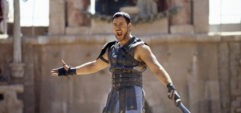 """Ridley Scott  e il sequel de 'Il gladiatore': """"Saprei come farlo tornare"""""""