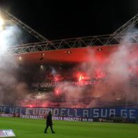 Genoa-Sampdoria, il film della partita