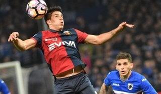 Genoa-Sampdoria 0-1, le pagelle: Simeone delude, Skriniar non sbaglia nulla