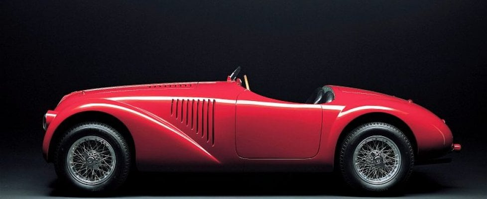 12 marzo di 70 anni fa: buongiorno Ferrari