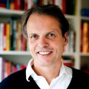 """Erling Kagge: """"Eccomi, esploratore del silenzio"""""""