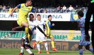 Chievo-Empoli 4-0: Inglese e Birsa show, azzurri in crisi nera