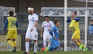 Chievo-Empoli, le pagelle: Birsa e Inglese ispirati, Skorupski non basta agli azzurri