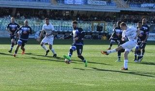 Le pagelle di Pescara-Udinese: Jankto show, Cerri un lottatore