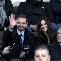 Palermo, la fiducia di Baccaglini: